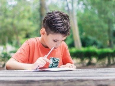 Twoje dziecko uczy się czytać